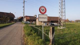Loi prête pour la fusion Clavaleyres-Morat