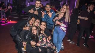 Neuchâtel: soirée Hollywood Beats à guichets fermés à la Cité des étudiants