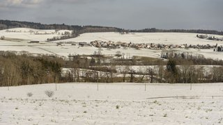 Vaud: la promeneuse de 88 ans retrouvée à Bassins est décédée