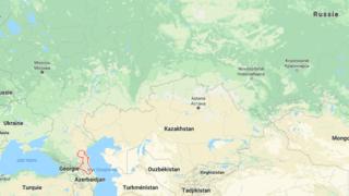 Russie: l'Etat islamique revendique la fusillade qui a fait 5 victime devant une église au Daghestan