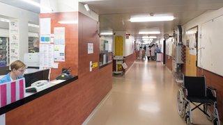 L'avenir des hôpitaux publics neuchâtelois en huit points