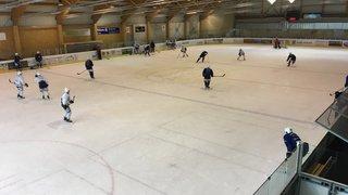 Le HCC prépare ses play-off à Adelboden