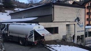 En rejetant la loi sur l'énergie, les Bernois refusent de limiter le chauffage au mazout