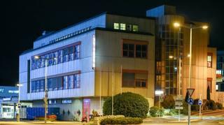 """Neuchâtel: le canton vend l'ancien bâtiment de """"L'Express"""" à Innoparc"""