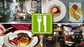 Nos dix adresses pour manger végétarien dans le canton de Neuchâtel et ses alentours