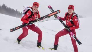 Deux championnes neuchâteloises prêtes à allumer le feu aux Européens