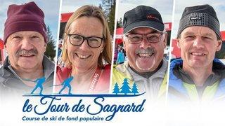 Le Tour de Sagnard ne serait rien sans ses bénévoles