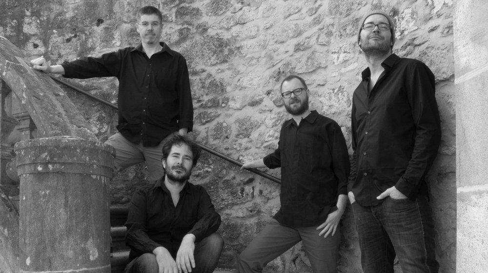 Soirée jazz-raclette à la chapelle de l'Ermitage