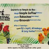 Ibaté Festival 2018 (Latin groove music)