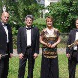 Les Trompettes de Versailles