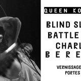 Blind Slavery, Battle Tales, Charlène Beretah