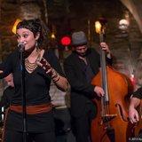 Le Sirop d'la Rue, Manouche et chansons françaises