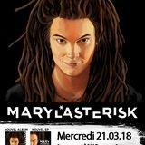 Mary L*Asterisk (F)