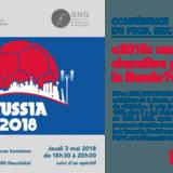 «2018: une année charnière pour la Russie?»