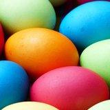 Fête de Pâques au bistro de l'Aigle