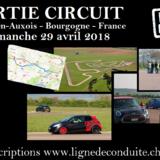 Une journée de pilotage sur un circuit automobile
