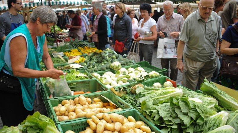 Slow Food, qui va renaître en pays neuchâtelois, milite pour des aliments bons, propres et justes