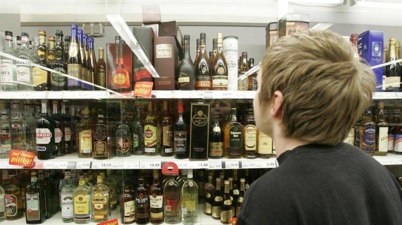Un Jurassien témoigne de son combat contre la boisson