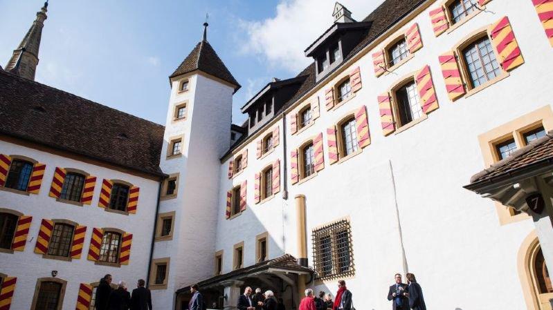 Le canton de Neuchâtel n'est pas sorti de son hiver budgétaire