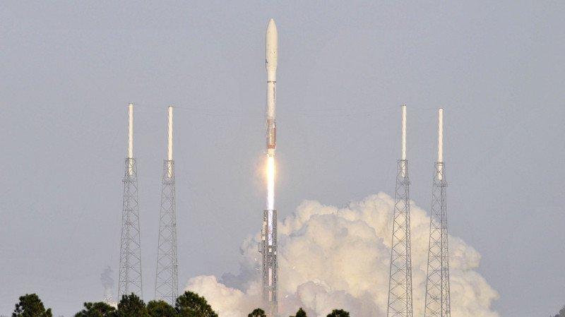 Espace: SpaceX relance une fusée déjà utilisée par le passé