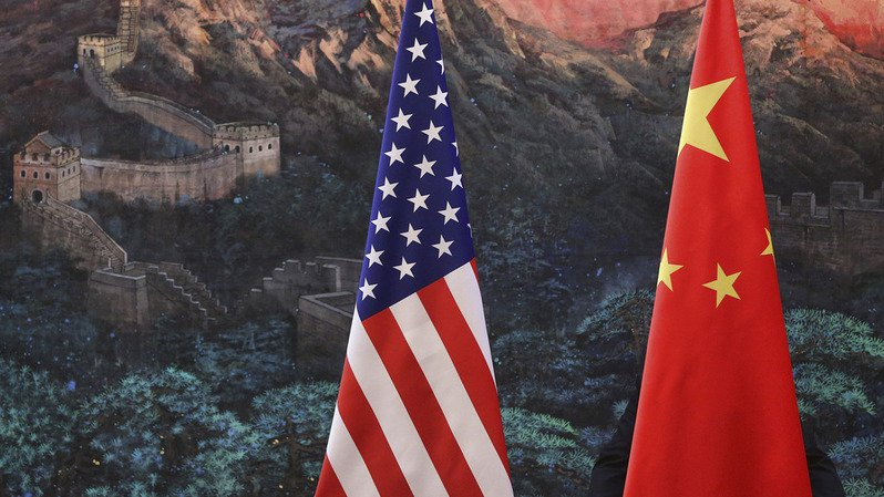 La Chine contre-attaque sévèrement aux sanctions américaines — Guerre commerciale