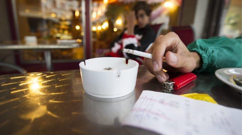 Une initiative demande l'interdiction de la publicité pour le tabac à destination des jeunes
