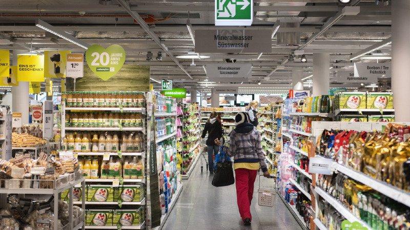 La Coop met fin à son boycott de Nestlé et réduit ses prix
