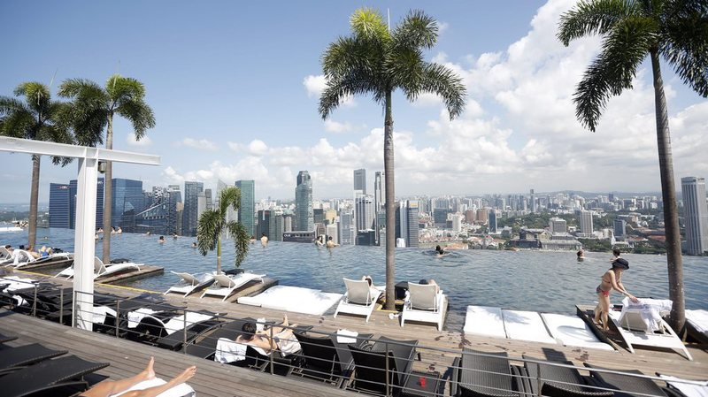 Singapour reste la ville la plus chère du monde, Genève à la sixième place