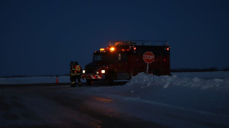 Au moins 14 morts dans un accident de bus au Canada