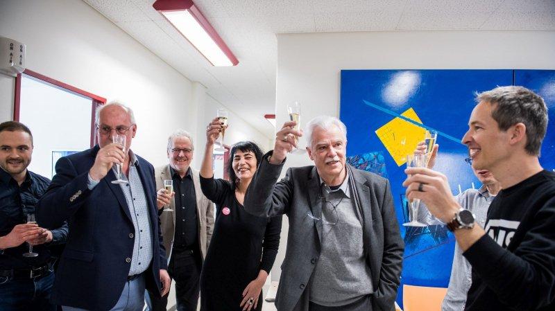 Neuchâtel à 78,25% contre No Billag: RTN et Canal Alpha soulagés, premières réactions
