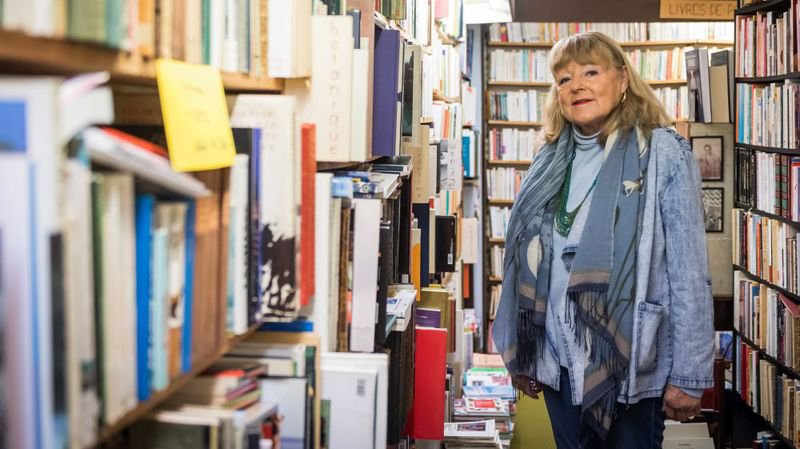 Mot de la fin pour la Boutique du livre à Neuchâtel