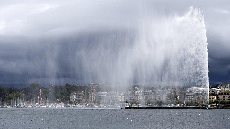 D'ici 10 ans, les températures augmenteront de plus de 2°C dans treize villes dont Genève