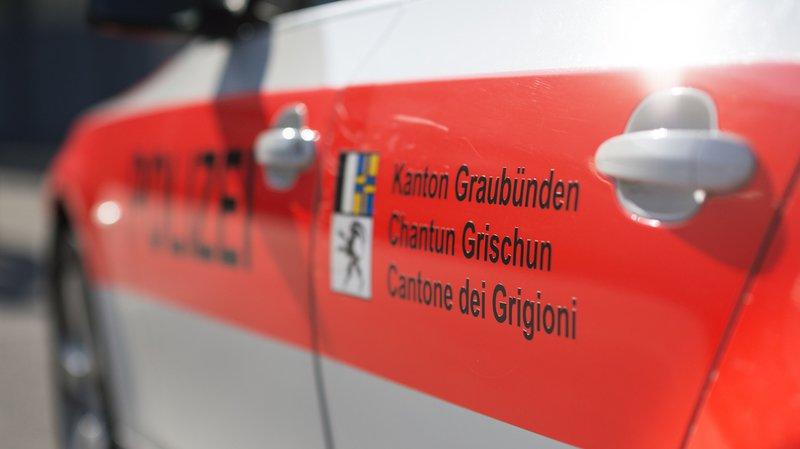 Grisons: un chef de police pincé à 130km/h sur un axe limité à 80