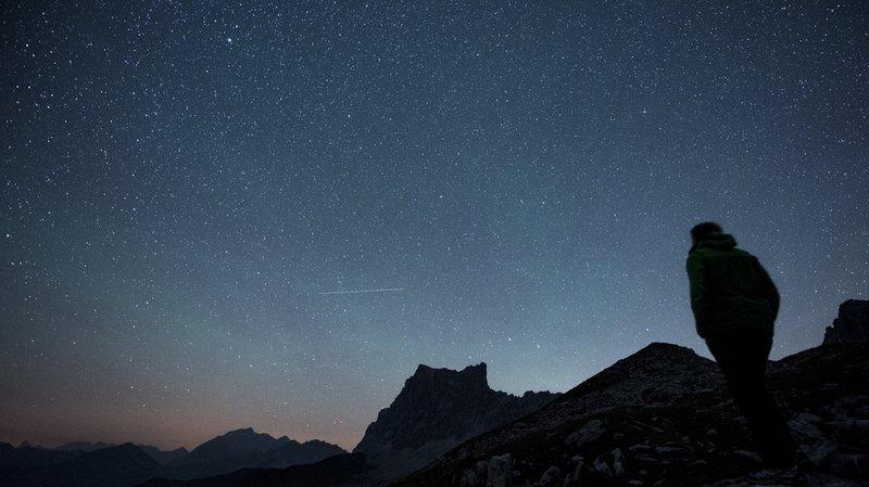 Des astronomes ont observé une étoile située à 9 milliards d'années-lumières de la Terre, un record.