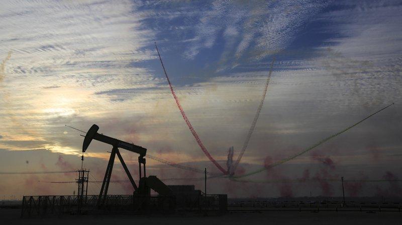 La plus grande découverte pétrolière de l'histoire de Bahreïn