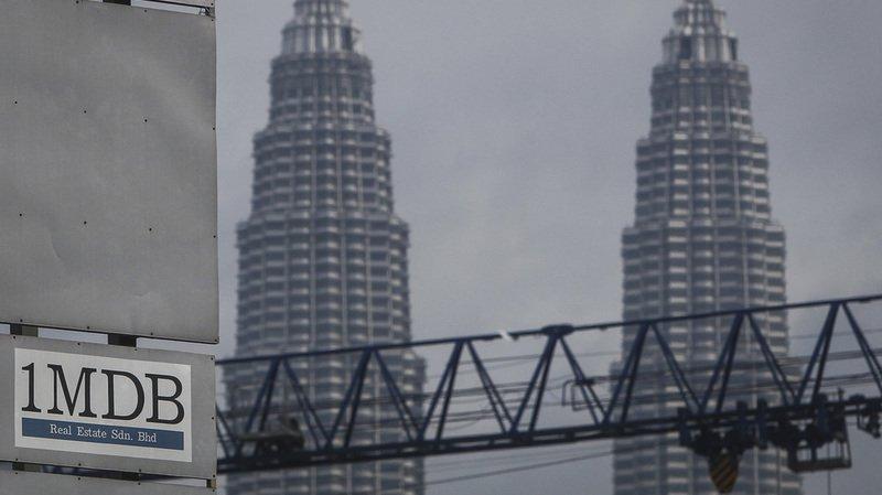 Scandale 1MDB: la Suisse doit rendre plus de 100 millions de francs à la Malaisie