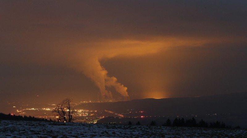 France: gouvernement condamné pour son inaction dans la lutte contre la pollution lumineuse