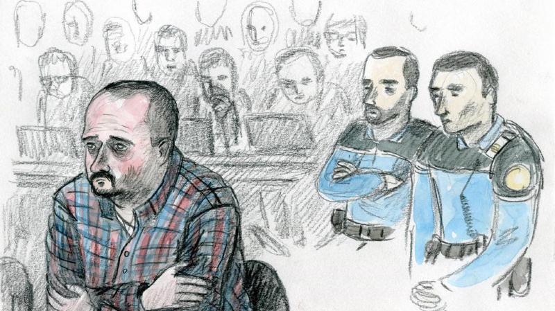 Assassinat de Marie en 2013: le Tribunal fédéral annule l'internement à vie de Claude D.