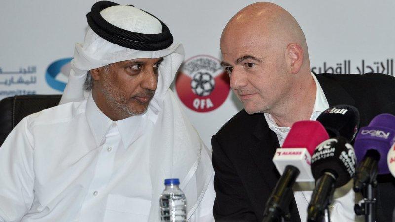 Football: le Qatar disputera la Copa America 2019