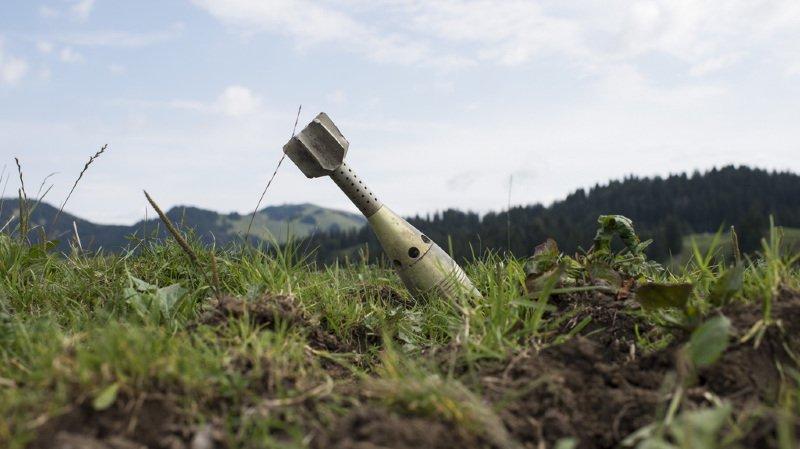 Armée suisse: le soldat grièvement blessé au visage devra subir plusieurs opérations