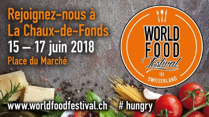 World Food Festival La Chaux-de-Fonds