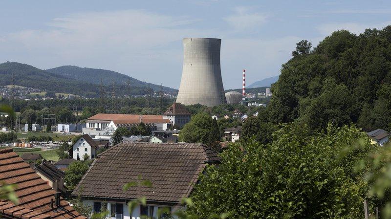 Nucléaire: la désaffectation des centrales coûtera un milliard de plus que prévu