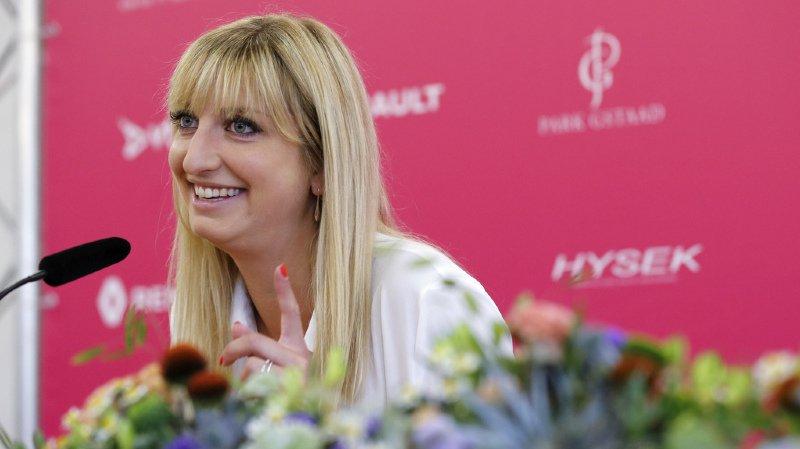 Tennis - Tournoi de Miami: bonne nouvelle pour Timea Bacsinszky