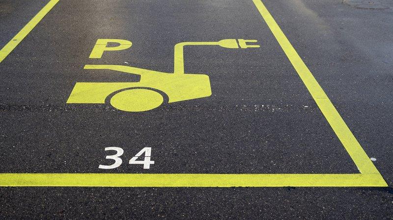 La première station de recharge ultra-rapide pour voitures électriques arrive du côté de Lucerne.