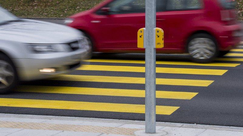 """Bruit du trafic: la Ligue suisse contre le bruit lance un """"pool"""" pour des plaintes"""