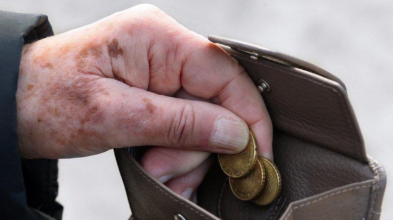 Étude: se retrouver ruiné à plus de 50 ans augmenterait le risque de décès