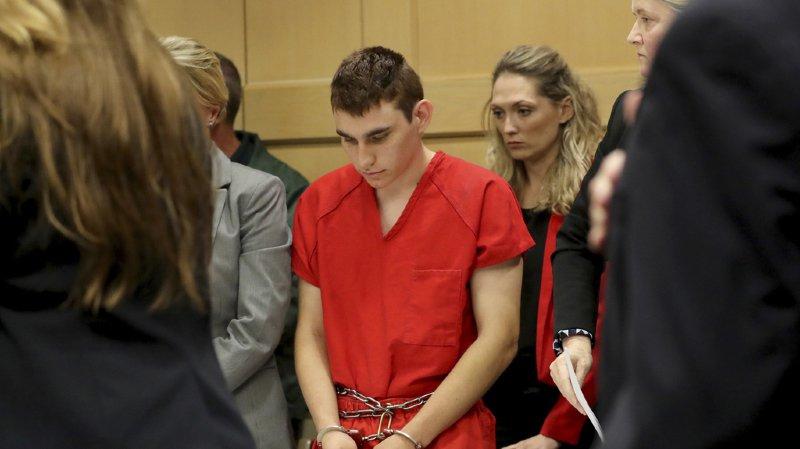 Fusillade en Floride: peine de mort requise contre le jeune tueur Nikolas Cruz
