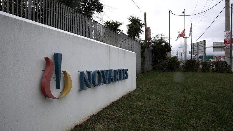 Pharmacie: Novartis vend ses parts dans Consumer Healthcare pour plus de 12 milliards