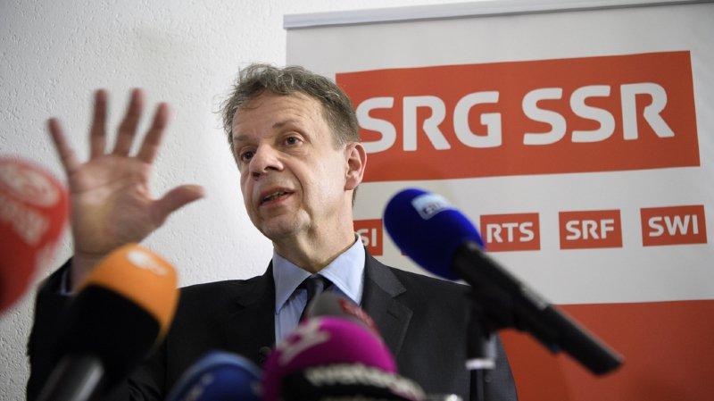 No Billag: après le non à l'initiative, la SSR annonce des économies et des réformes