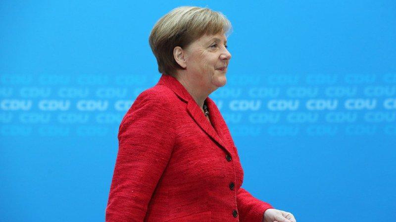 Allemagne: le nouveau gouvernement d'Angela Merkel a été finalisé